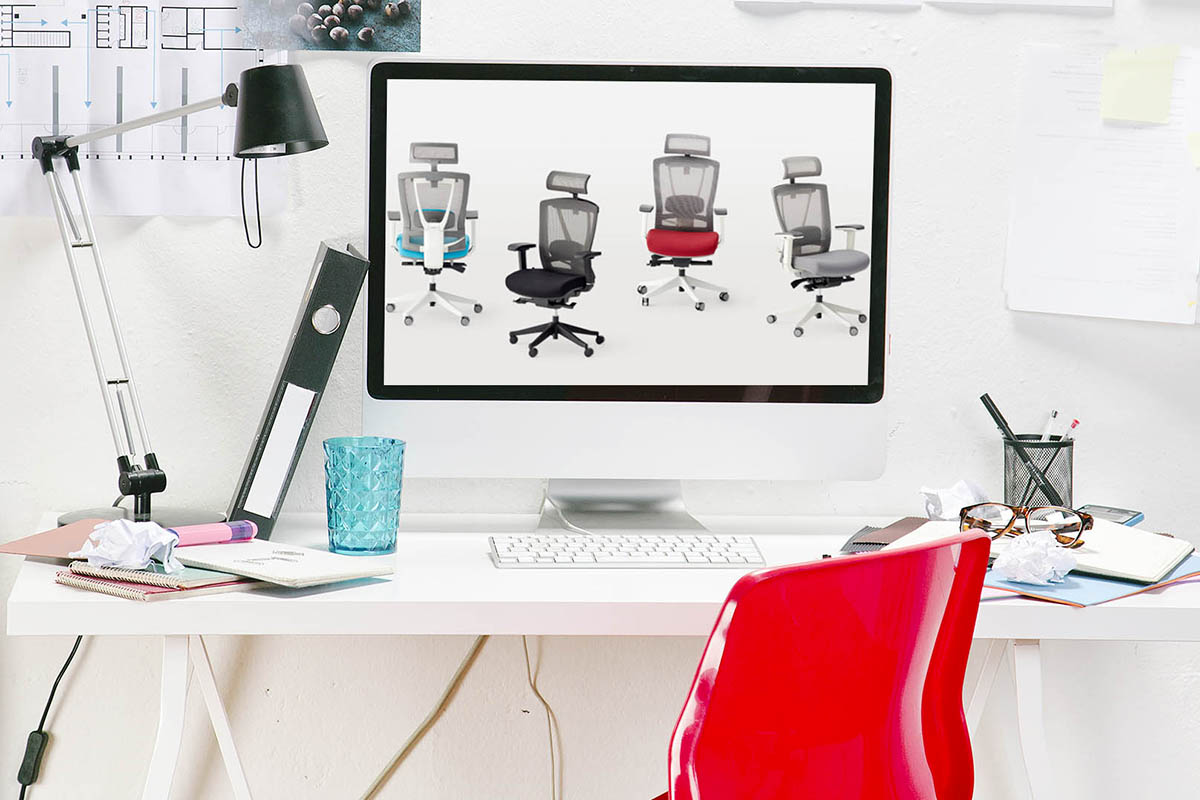 Purchase the Best Office Chair Online from Autonomous