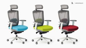 Affordable Ergonomic Office Chair For Small-Scale Business 2021