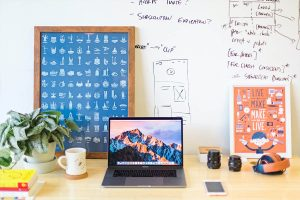 Creative Work Spaces Ideas To Trigger Your Creativity