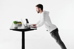 9 Exercises to Do While Standing at Work for Your Body