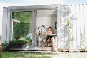 5 Garden Shed Office Ideas for you