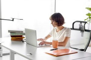 Improve Posture While Sitting: It's More Nuanced Than Just A Straight Back
