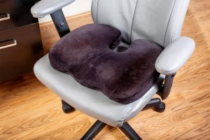office chair modifications