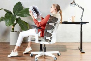 office chair for workplace fatigue management