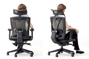 Big and Tall Office Chairs Canada: Autonomous Buying Guide