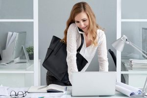 how to work in office efficiently