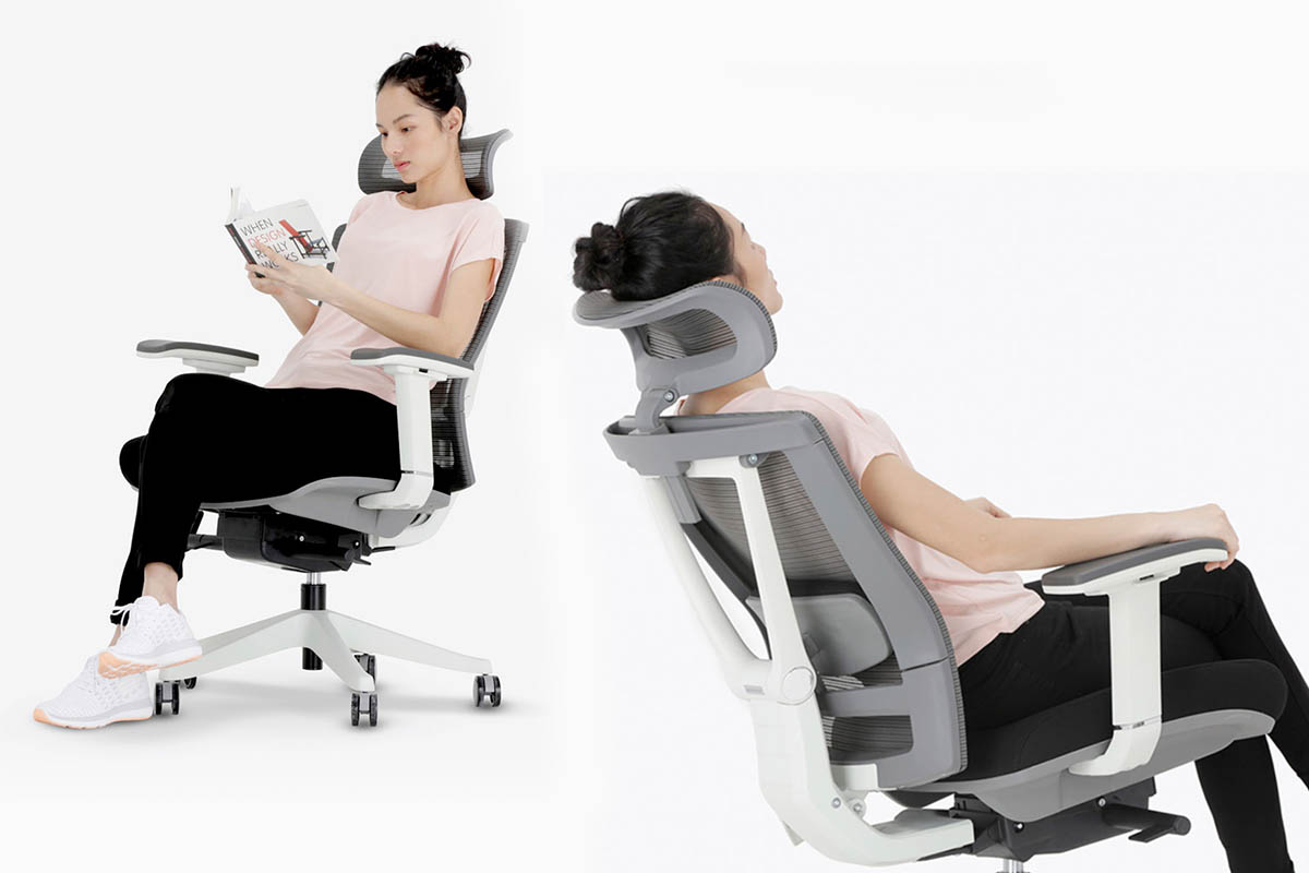Why should you use an ergonomic chair for tailbone pain?
