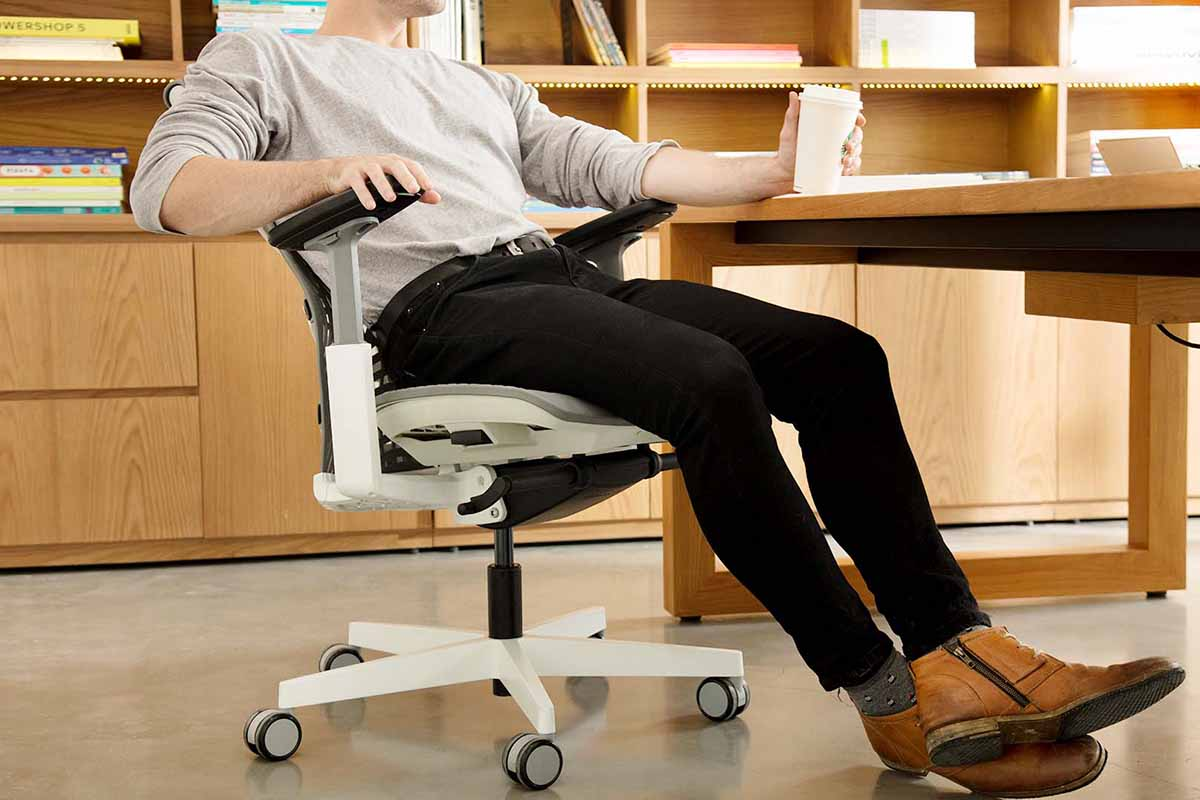 Aspects to look for in an office chair