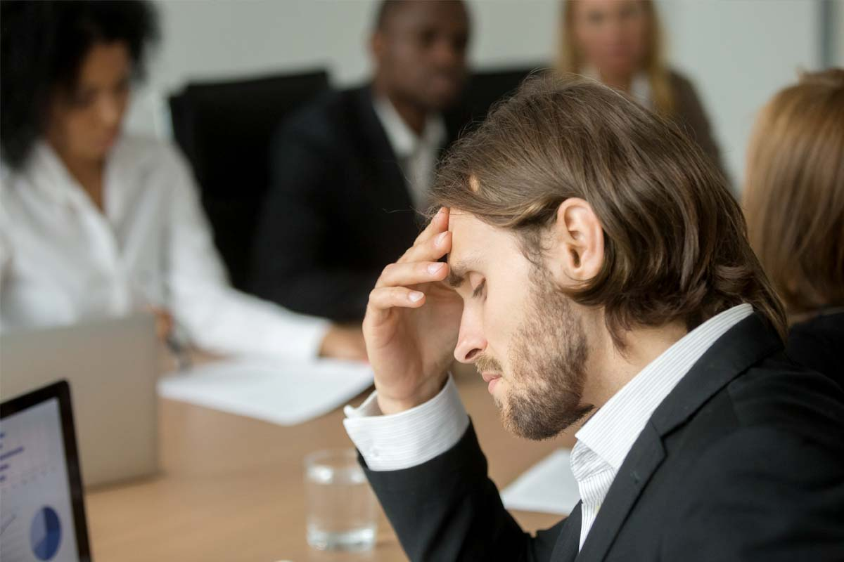 Effects Of Fatigue On The Workplace