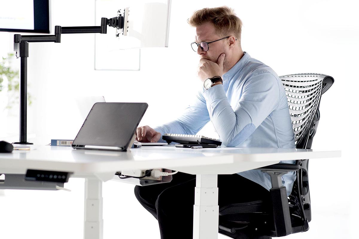 Is investing in an ergonomic chair worth it?