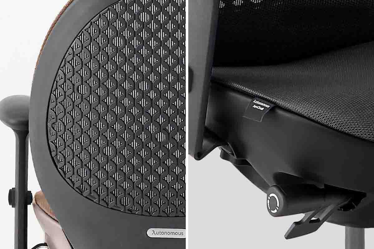 Ergonomic chairs – Cheap but Durable options: How to choose them