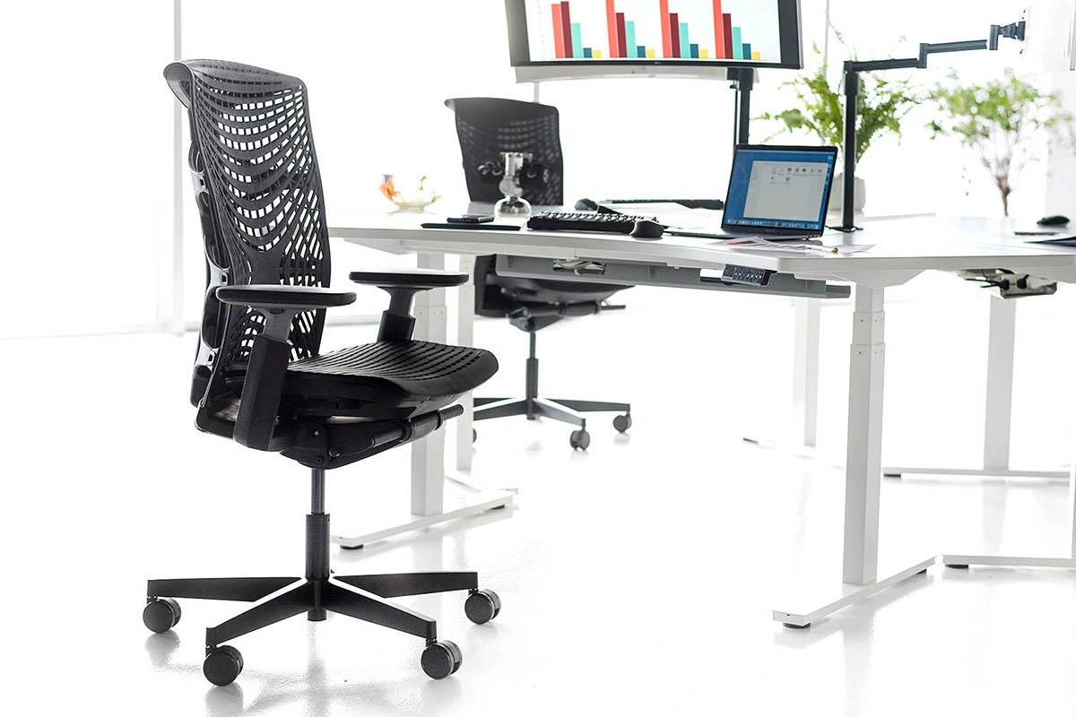 Ergonomic Desk Standards