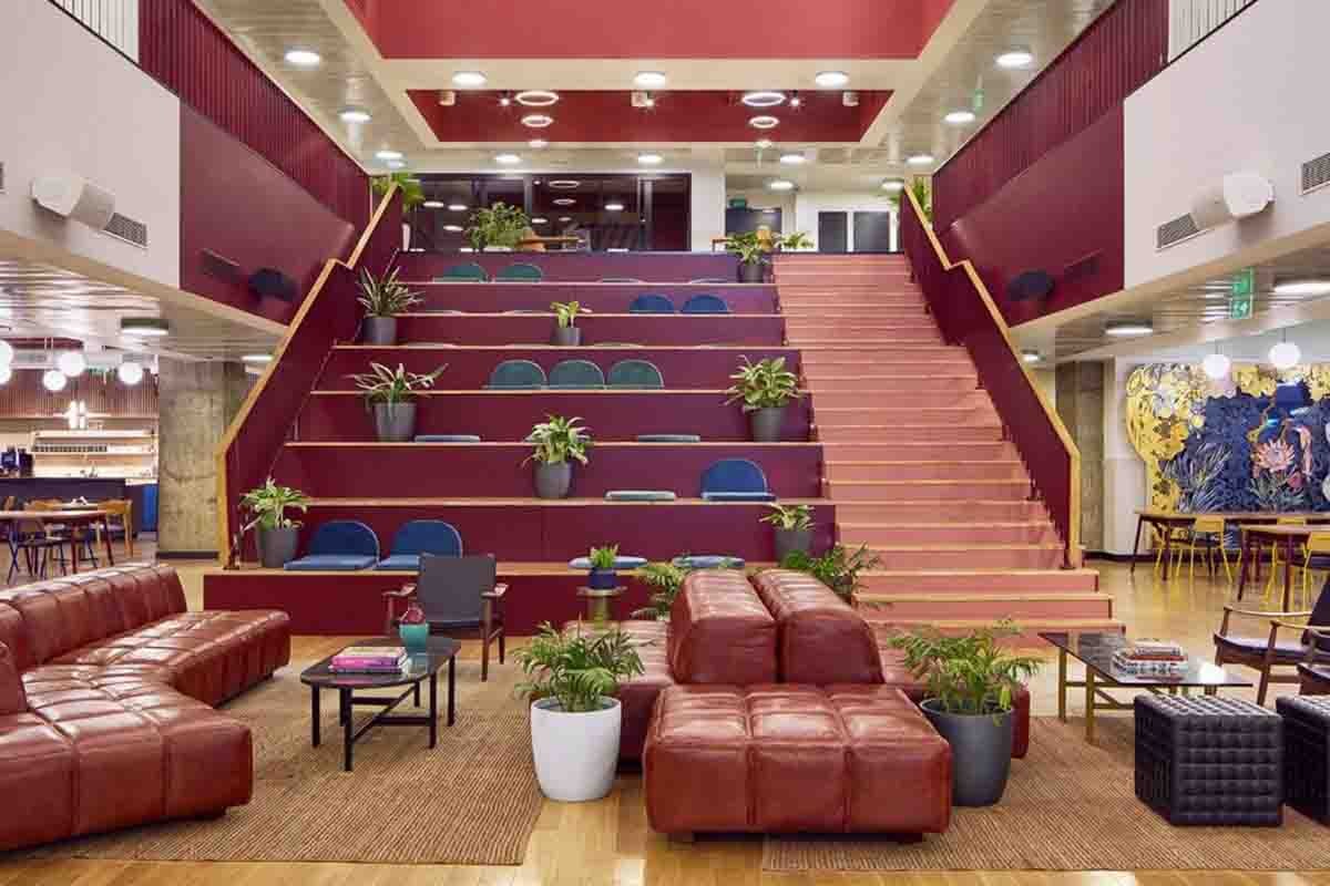 best coworking space Bangalore