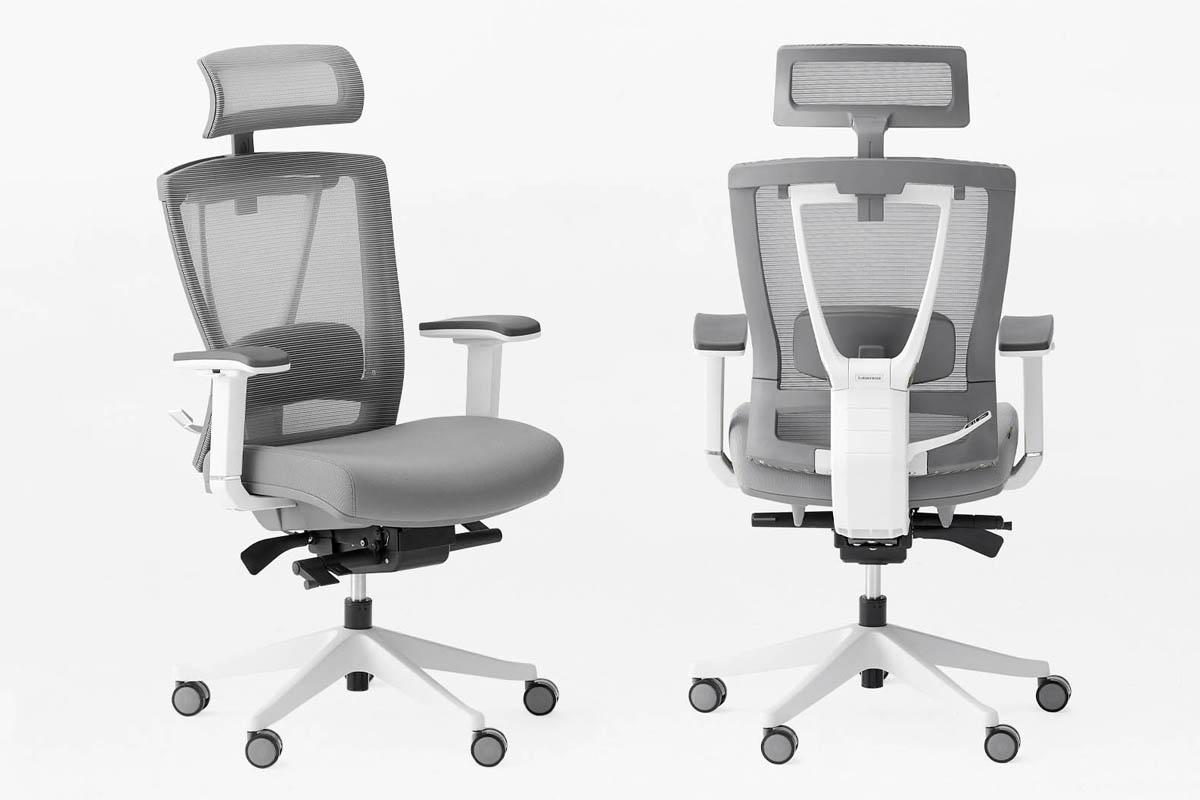 Ergonomic Chair for Upper Back Pain